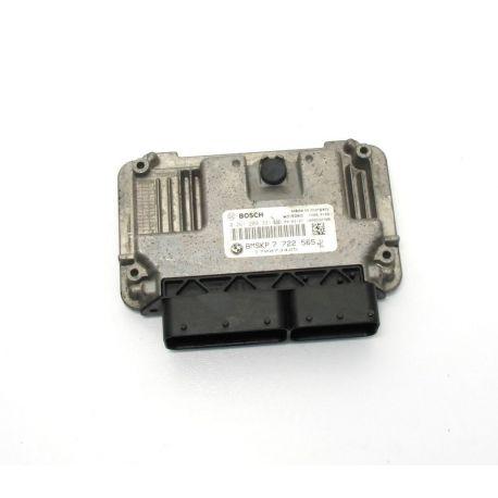 BMW K1300R Control unit (included key , key switch) 13618521661 , 7722565 , 0261209391