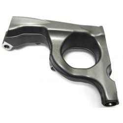 BMW K1300R Rear swing arm asphalt-grau 33177709269