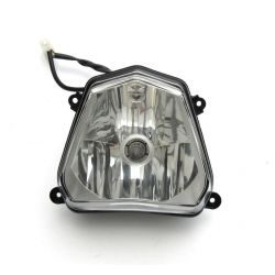 KTM DUKE 690 HEAD LIGHT CPL.  76014001044