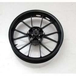 YAMAHA MT 125 CAST WHEEL REAR , FELGEN 5D7-F5370-71