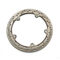 BMW R 1150 RT Rear brake disc  , 4.90mm 	34212314151
