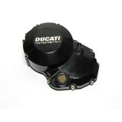 DUCATI MULTISTRADA 1200 S COVER CLUTCH SIDE BLACK 24321331AE , 24321331BE