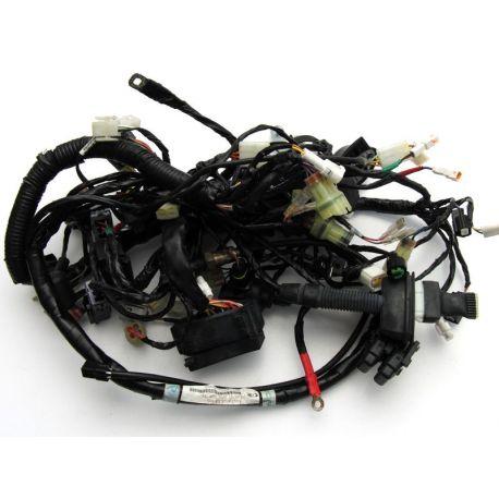 KTM DUKE 690 WIRING HARNESS 76011075100