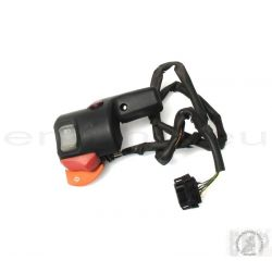 BMW R 1150 GS Combination switch left 61317709735 , 61317650741