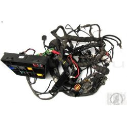 BMW R 1150 GS Main wiring harness 61112306984