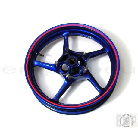 YAMAHA YZF R1 1000 CAST WHEEL, FRONT  5VY-25168-00-P0
