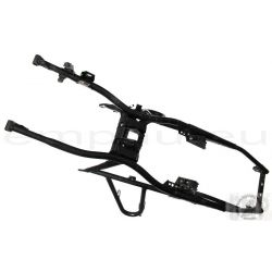 BMW R 1150 GS Rear frame , subframe 46517661423