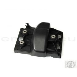BMW F 700 GS  Bracket, control unit  61358522349