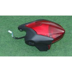 HONDA NC 700 BASE COMP., TAILLIGHT , COVER R , COVER L , CORD COMP. 33703-MGS-D31 , 33704-MGS-D31 , 80115-MGS-D30