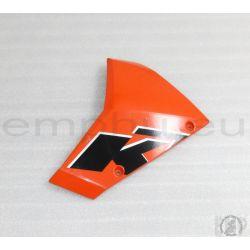 KTM SUPERMOTO SM 950 R SPOILER L/S BLACK 07 6300805000030A