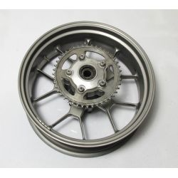 APRILIA SHIVER 750 WHEEL , rear , 17 x 6.00 854792