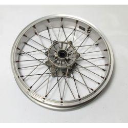 APRILIA CAPONORD 1000 Front wheel , BEHR 19 X 2.50 TUBELESS AP8125871
