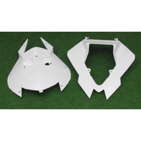 BMW S1000RR TAIL PART AND LOWER 46627723322 , 46627723326