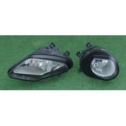 BMW S1000RR High beam AND Low-beam headlamp EU 63128527553 , 63128527552
