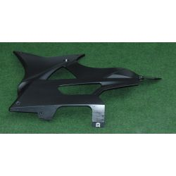 BMW S1000RR Engine spoiler left  46637723313