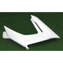 HONDA NC 700 SHROUD, L.  LEFT FAIRING PANEL WHITE 64395-MGS-E30ZA
