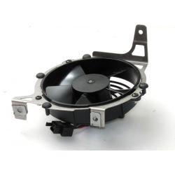 APRILIA SXV RXV MXV 450 550 Fan support , Fan, cpl. AP9100780 , AP8124930