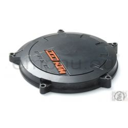 KTM ADVENTURE 1190 OUTER CLUTCH COVER , DAMPING SHEET CPL. 6033002600041 , 60330026050