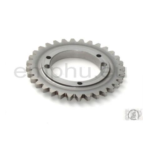 KTM ADVENTURE 1190 oil pump gear 32 teeth 60038001132