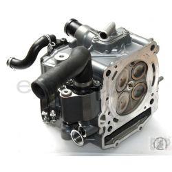 KTM ADVENTURE 1190 COMPLETE REAR CYLINDER HEAD 0984080305 , 0912060255 , 61236099100
