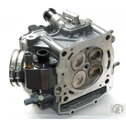 KTM ADVENTURE 1190 COMPLETE FRONT CYLINDER HEAD 0912060255 , 61236099100 , 6123605210033