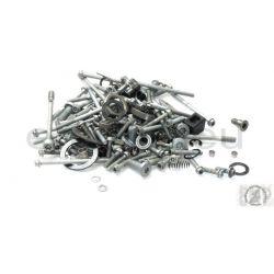 KTM ADVENTURE 1190 ENGINE SPECIAL SCREWS , WASHERS , NUTS