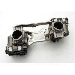 2x Throttle body cpl. 872230 APRILIA Shiver SL 750