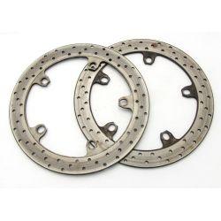 Brake disk , D:320-5,0MM (99% 4.92MM) 34112338232 BMW R 1150 RT