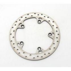 Brake disk (4,70mm, 40%) ) 34217664102 BMW F 800 GS