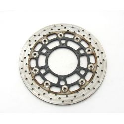 Brake rotor, front	D:300/5,00 , (4.7mm / 5mm 44%) 34117713131 BMW G 650 GS