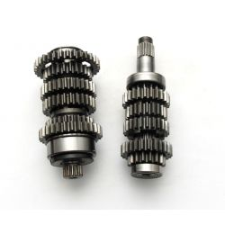 COMPLETE TRANSMISSION MAIN AND COUNTERSHAFT 23008537686 , 23007690363 , 23008537636 , 23007690350 BMW F 800 GS