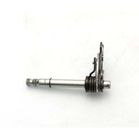 Selector shaft cpl. 23007706750 BMW F 800 GS