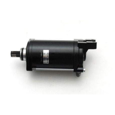 Starter, black 11447709449 BMW F 800 GS
