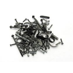 ENGINE SPECIAL SCREWS SPRINGS AND WASHERS  BMW F 800 GS