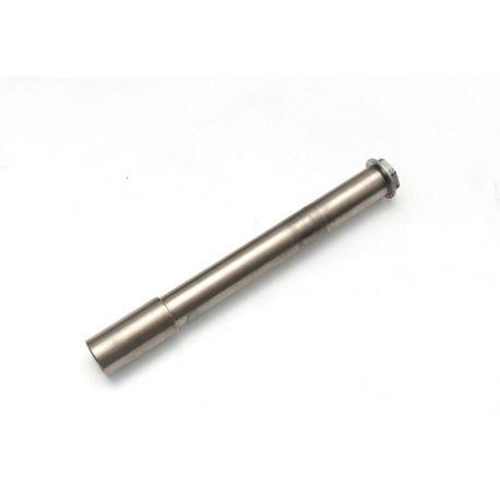 WHEEL SPINDLE FRONT D 26MM 07 75009081000 , 54809082000 KTM DUKE 690 R