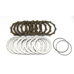 CLUTCH FRICTION , JUDDER SPRING , PLATE, CLUTCH 22125-ML7-000 , 22402-MAS-E00 , 22201-MAE-000 HONDA VFR 800 VTEC