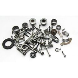 ENGINE OTHER PARTS , NUTS , WASHERS 24430-GB2-710 HONDA VFR 800 VTEC