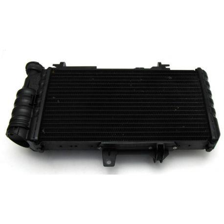 Radiator , Repair kit for radiator bracket 17117678284 , 17117709754 , 17111464985 , 17117692439 , 17111464984 BMW F 650 GS