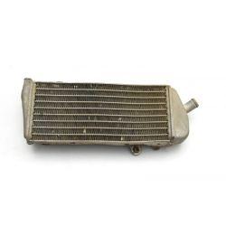 RADIATOR L/S ''55623U'' 12 77035007300 , 41001052000 KTM EXC-F 350