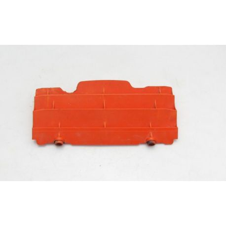 RADIATOR PROTECTION orange 7733503400004 KTM EXC-F 350