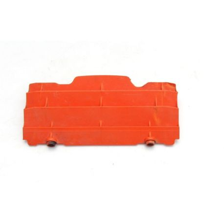 RADIATOR PROTECTION orange 7733503400004 KTM EXC-F 350