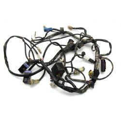 WIRING HARNESS EFI VMT. EU/AUS 78111075033 , 78111079000 KTM EXC-F 350