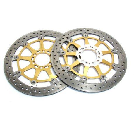 FRONT BRAKE DISC (?320) (4.49mm 99%) R180271101000 BENELLI TNT 1130 CAFE RACER
