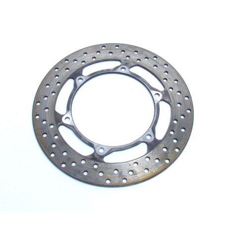 Rear brake disc (4,65MM 55%) AP8113808 Aprilia ETV 1000 Caponord