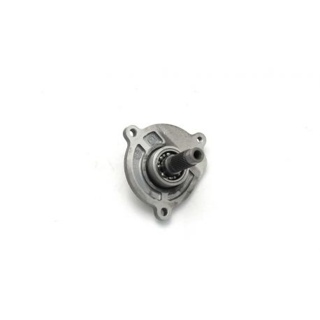 Water pump shaft , Flange 800091565 , 800034317 , 8000A4789 , 800040007 , 800099707 ,  HUSQVARNA TC 250