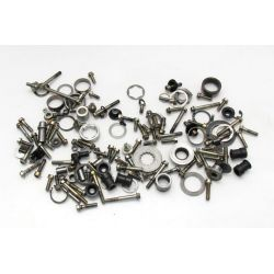 ENGINE SPECIAL SCREW - NUT - WASHERS - PARTS  HUSQVARNA TC 250