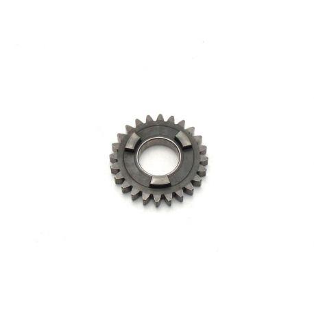 Secondary shaft 3rd gear (Z:24) 8000A1333 HUSQVARNA TC 250