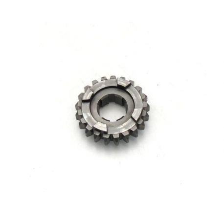 Secondary shaft 5th gear (Z:21) 8000A1335 HUSQVARNA TC 250