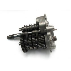 COMPLETE TRANSMISSION , GEARBOX R16313201A , R16313721A , R90650490B , R16313031A BENELLI TNT 1130 CAFE RACER