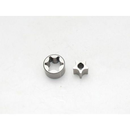 ROTOR-PUMP 16154-0057 KAWASAKI Z1000 ABS